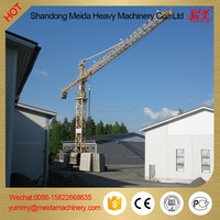 tower crane specification, 150m height5010 35m height tower crane for sale