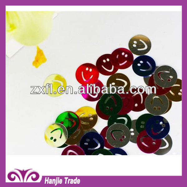 Bulk Colorful Loose Sequin in New Design