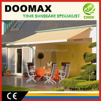 #DX400 Mobile Home Caravan Awning