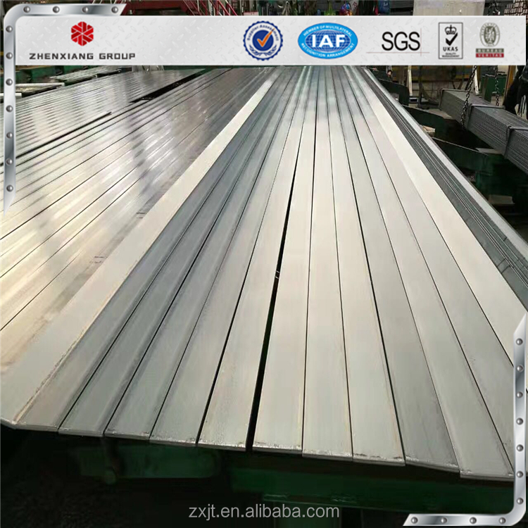 Prices of steel bars in the philippines ms steel SS400 1.5mm-20mm thickness hot rolled steel flat bar, flat iron price per ton