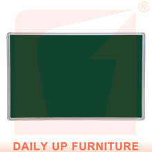 Magnetic Chalk Green Board for Classroom School Notice Board Education Teaching Facility