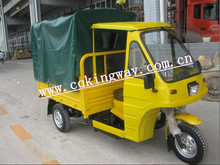 200cc Tri Motorcycle/ Trimotos Motor Tricycle/Three Wheel Motorcycle With Cargo Box Cover