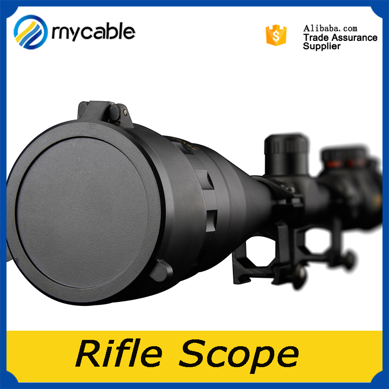 China manufacturers 6-24X50 Waterproof Fogproof Shockproof Rifle Scope