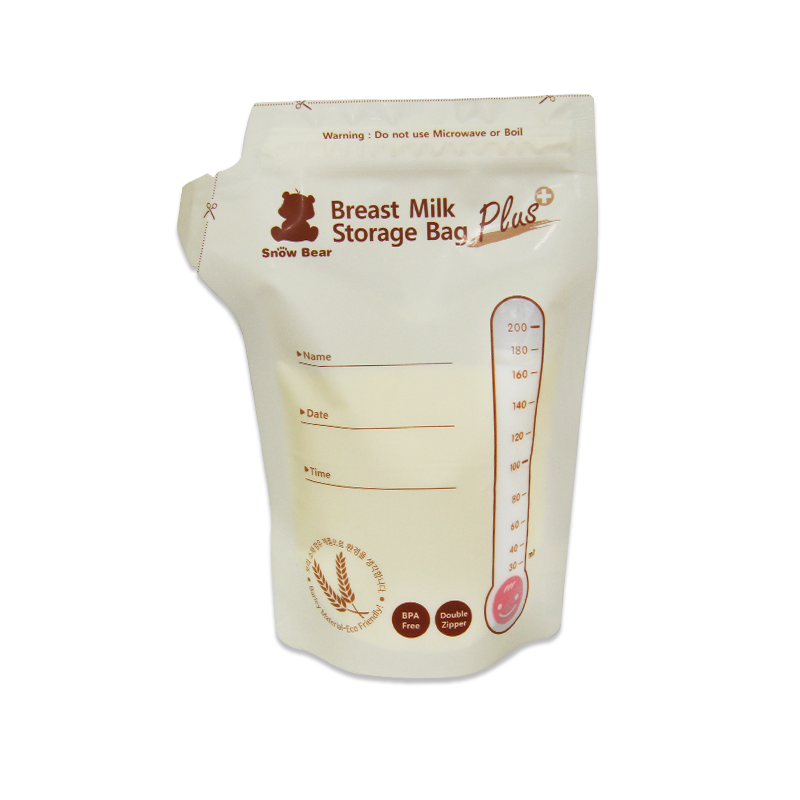 Mother Care Freezer Safe Self-Standing Breastmilk Storage <strong>Bags</strong>