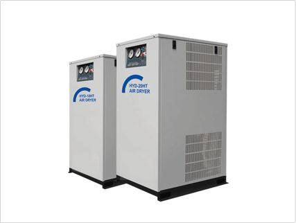 HYD-Ht High Temperature Refrigeration Air Dryers