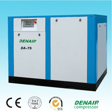 high pressure air compressor for machinery blow molding