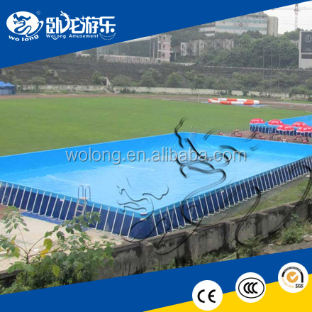 Durable Inflatable Pool & Giant Inflatable Pools & Inflatable Pool Rental
