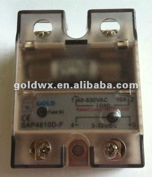 ac ssr solid state relay SAP4810D-F