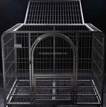 wholesale metal small parrot bird cage