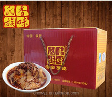 Chinese wholesale instant noodles from baoji