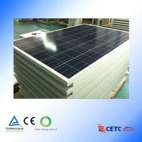 300w solar panel Polycrystalline Made In China High Quality