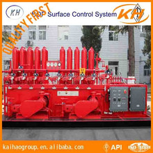 API 16A Blowout Preventer Control System, Bop Control Systems KH