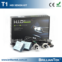 New Auto Accessories HID Xenon Conversion Kits H4 4300K 6000K 8000K