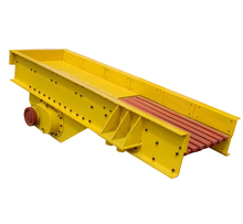 Vibrating Feeders Electromagnetic Feeder Stone Vibratory Feeder to transport stone