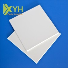 Teflon Sheets Plates Pads Plastic Products PTFE Sheet