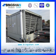 Cheap water type evaporative condenser unit price