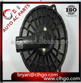 High Quality A/C Blower Motor w/Fan Cage for FERIO(CF)/01 -05 79310-S5D-A01/TIY3636