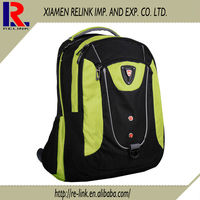 2015 Nice design portable waterproof swissgear backpack