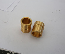 customized mass production brass high quality cnc precision machining parts