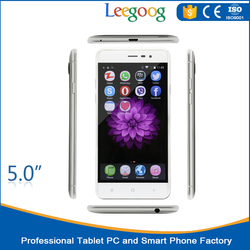 alibaba cheap android phone smartphone 5.0 inch QHD free mobile video moblie phone