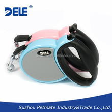easy walk retractable dog leash