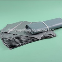 two layers film blowing mailing postal bag self styled for express delivery hot sale in factory price