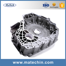 Customized High Quality Precise Aluminium Die Casting Shell In Factory