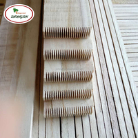 FSC certified paulownia finger jointed board & laminated board