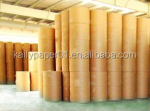 COATED KRAFT LINER BOARD