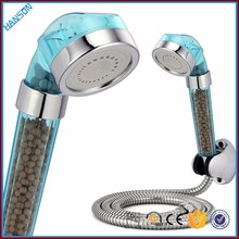 Hss-5211 New Design Negative Ion 65Mm Beauty Salon Shampoo Kitchen Bathroom Shower Head