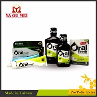 Three percent Propolis extract brands toothpaste private label toothpaste manufacturers toothpaste