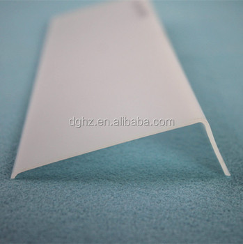 new style customized polycarbonate pc cover for indoor led light tubes