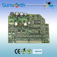 C7769-69376-1 for hp Designjet 500 & 800 Carriage PC board