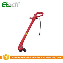 CE GS certificate portable china and top quality grass trimmer