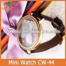 Korean Mini Watch Ion Watch CW-44