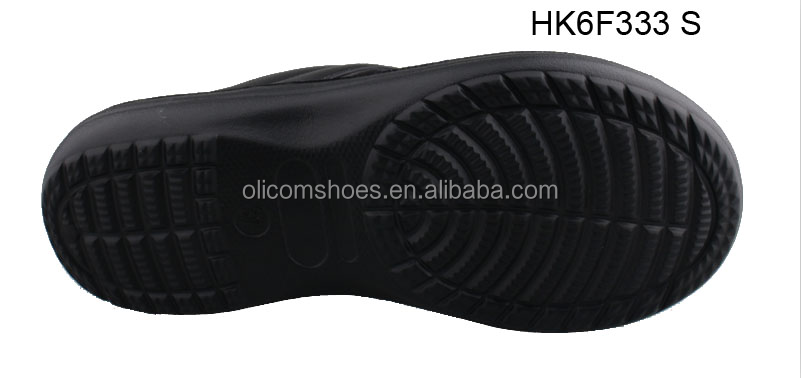 Good Quality Beach Men Promotional Customized Slippers ,