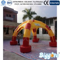 Summer Customized Inflatable Tent for Show