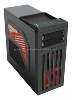 ustom Vertical Type Awesome and Desktop Application Big Tower Computer Case