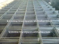 BRC Fabric Steel Wire Mesh