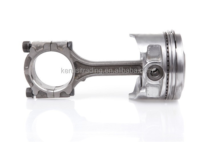 KR titanium su -zuki 4d55 connecting rod for <strong>mitsubishi</strong> <strong>l200</strong>