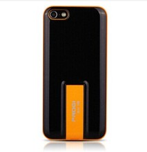 Smart Hard PC Card Reader Mobile Phone Case For IPhone5, Case With Card Reader