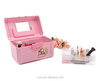 popular high quality hot sale plastic box manufacturer makeup box and cosmetic case