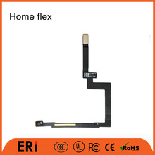 Parts factory wholesale price for ipad mini 3 home flex cable