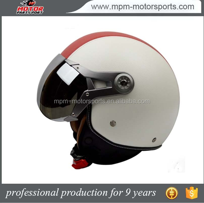 ABS material GXT Brand open face helmet For Motorcycle