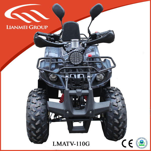 racing sport buggy 110cc atv quad with CE with EPA