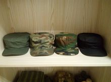 new style military outdoor sport octagonal <strong>hats</strong>