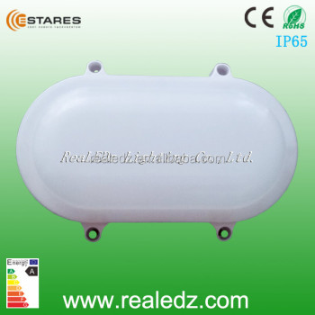 12W CE ROHS Cover strong enough for standing IP65 LED SMD 2835 Ceiling light