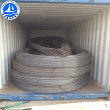 HRB400 6-25MM steel rebars for construction/concrete/building