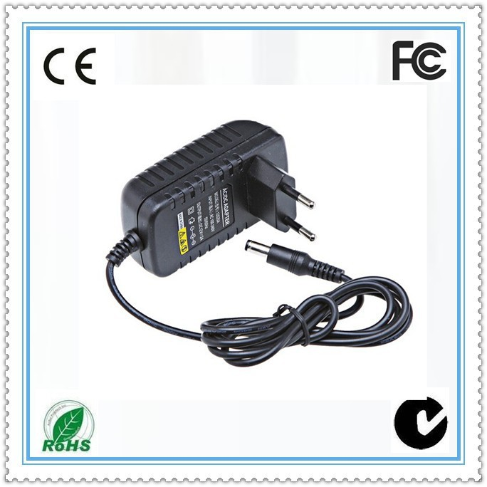 100-240 ac dc adapter 5 skype phone adapter 1 AMP with CE FCC