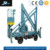 Telescopic hydraulic boom lift / Crank arm lift platform